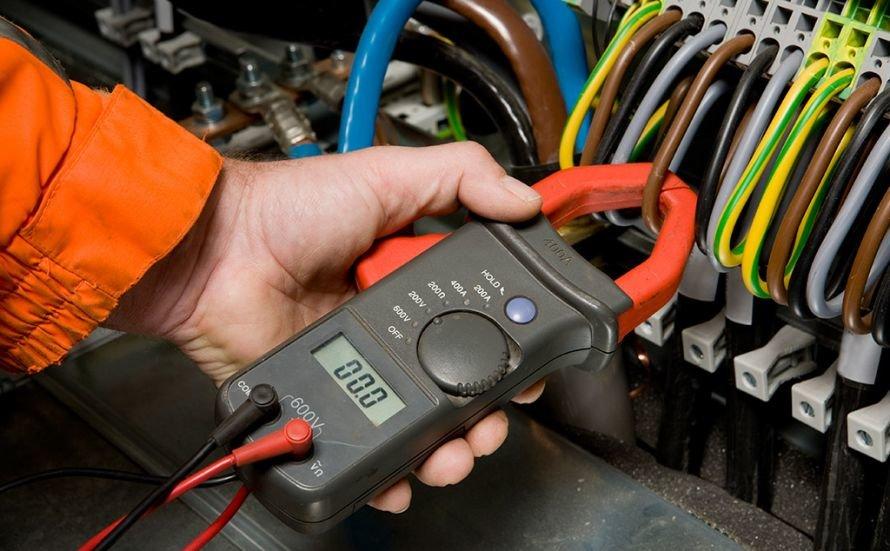 Пуско-наладочные работы, электроснабжение