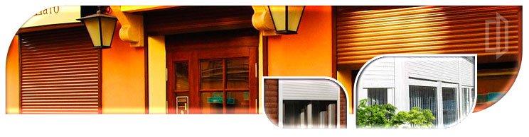 Panorama / Панорама, окна, двери, натяжные потолки, кондиционеры в Кировограде