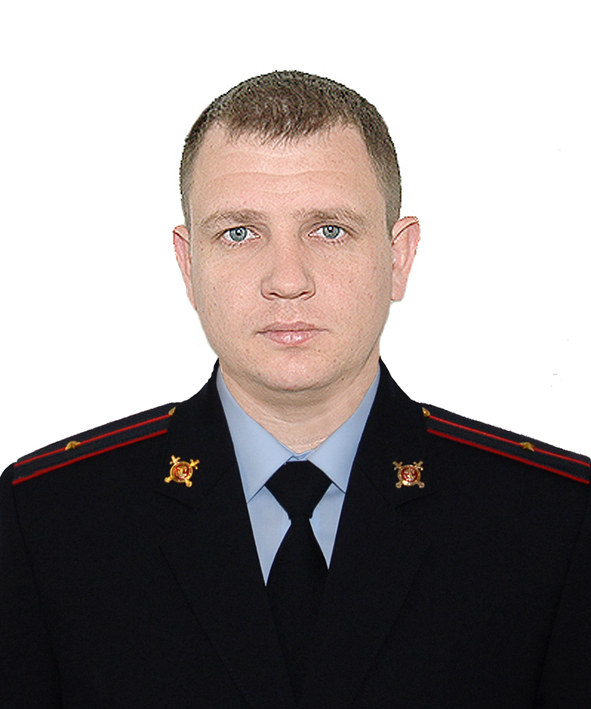 Зоричев