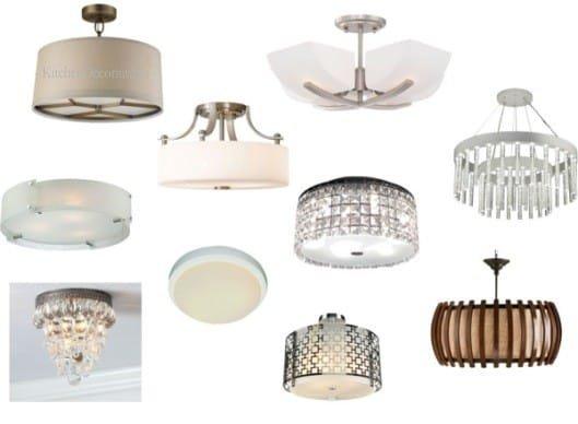 потолочные-люстры-светильники-для-кухни