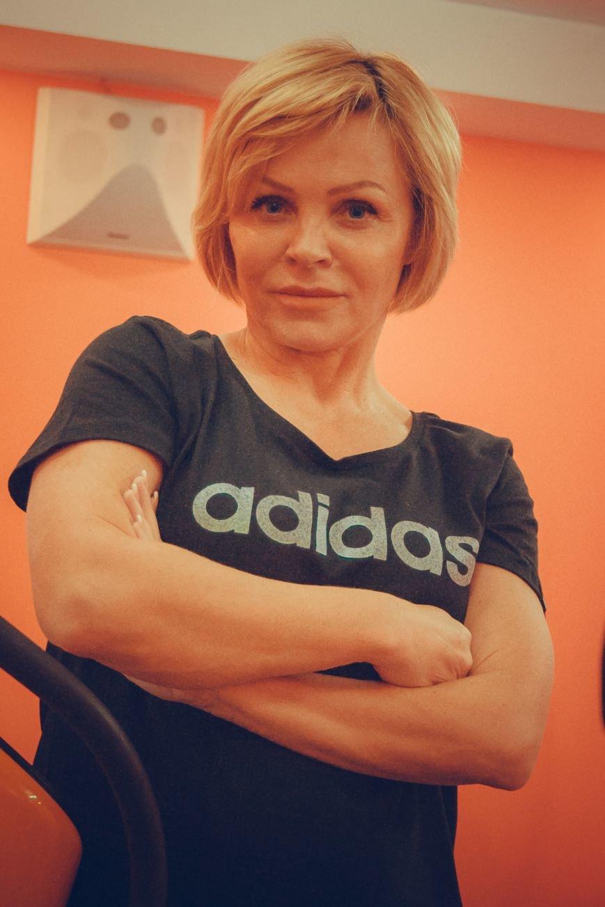 Бадовская Маргарита Анатольевна