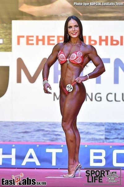 Водянова Ирина