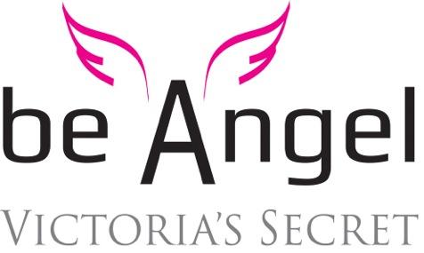 be Angel logo