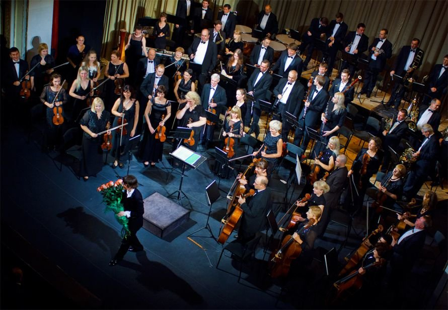 symphony-orchestra