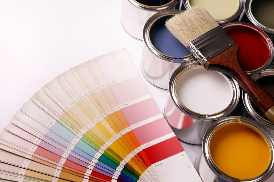 Paining-concept-Paint-cans