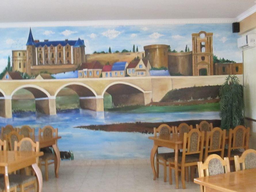 «НАДІЯ», Банкетний зал у Новограді-Волинському, фото-3