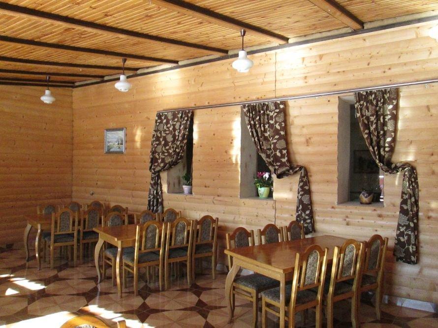 «НАДІЯ», Банкетний зал у Новограді-Волинському, фото-4