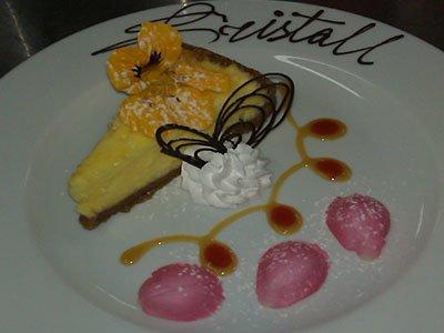 Меню десерт 4