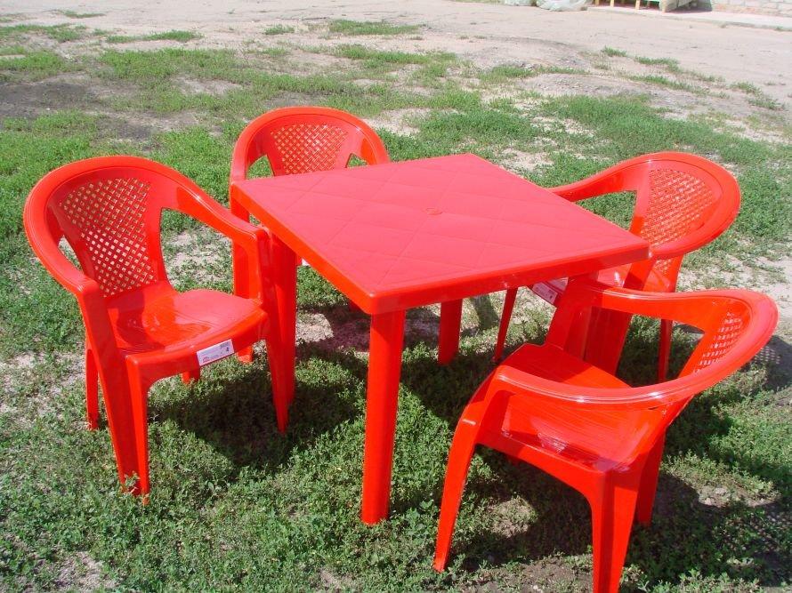 Уличная мебель, фото-6