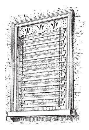 depositphotos_13670195-Jalousie-window-vintage-engraving
