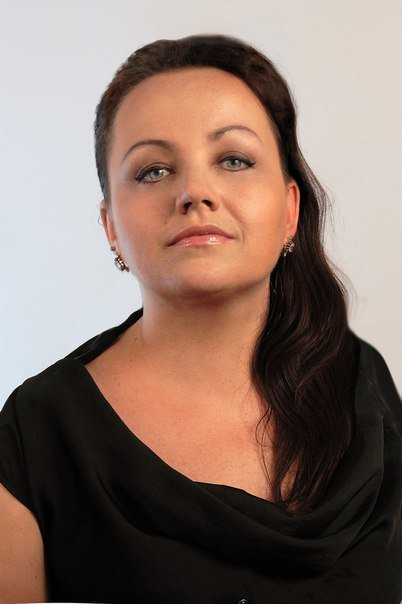 Анна Марусик-руководитель