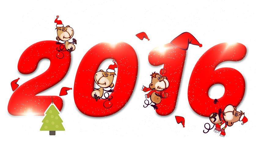 Новый год 2016 - 44