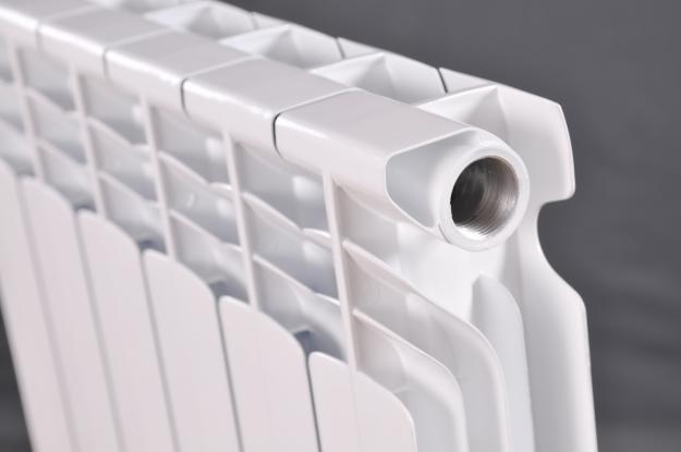 Купить алюминиевые радиаторы, фото-1