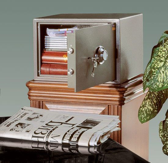 сейф для дома купить в Киеве, производитель сейфов Хеопс-уют в Украине