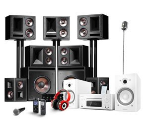 Audio_Equipment