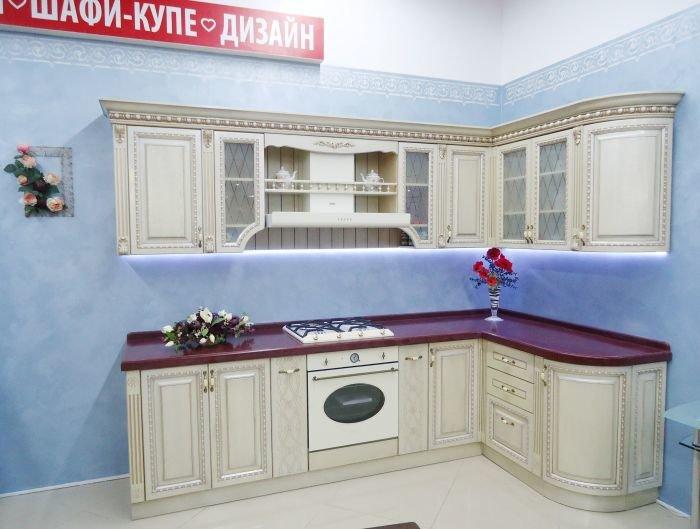 Кухня Гл