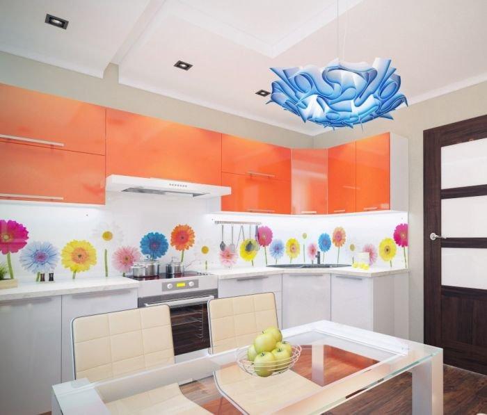 Кухня Б