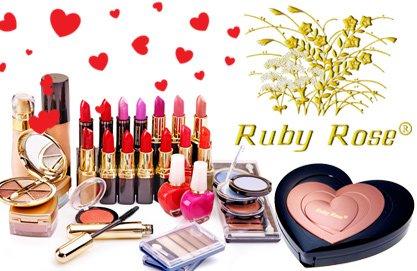 RubyRose косметика в Запорожье