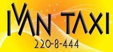 8. Ivan Taxi
