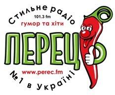 лого Перец FM