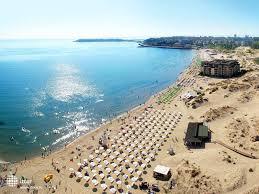 Солнечный берег, Бургас