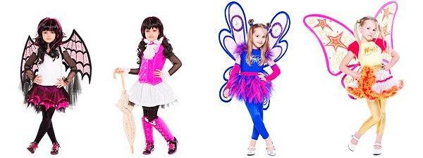 Карнавальные костюмы для девочек – www.ks.zp.ua
