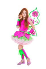 Карнавальный костюм на прокат Запорожье для девочек