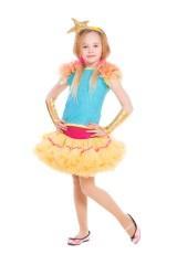 Карнавальный костюм на прокат Запорожье для девочки