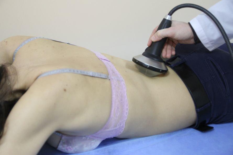 Лечение позвоночника в Запорожье2