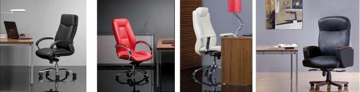 кресла для руководителей1
