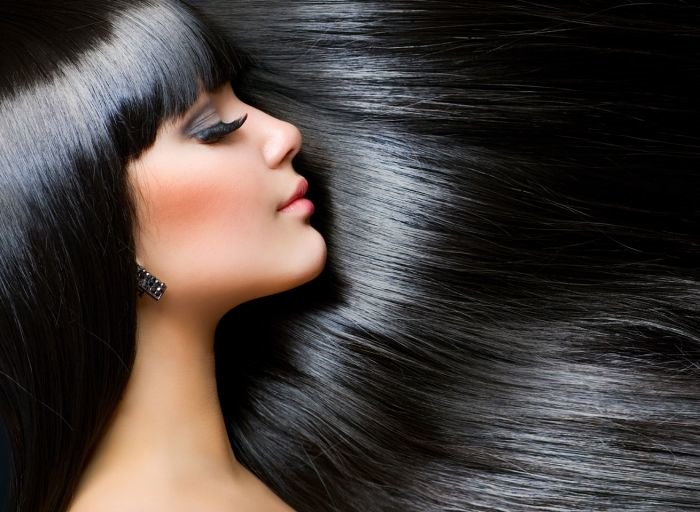 кератирование-волос