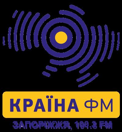 Лого КраїнаФМ
