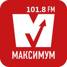 Лого максимум_фм