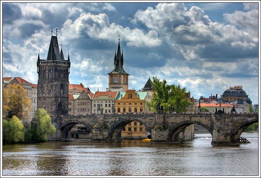 4.-Прага-Карлів-Міст