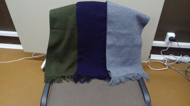 шарфи