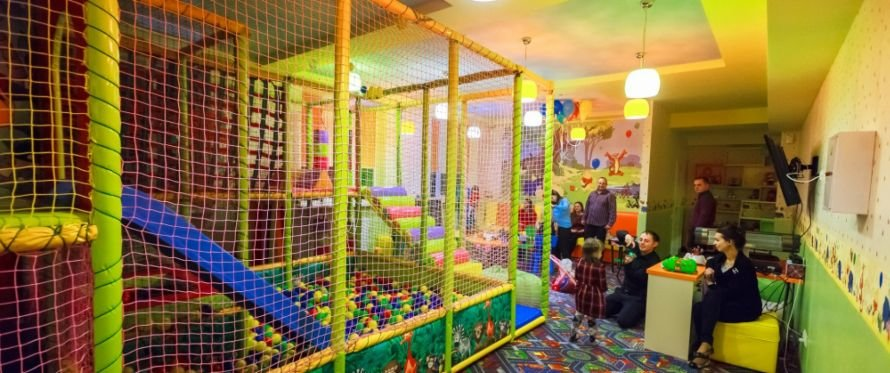 Дитяча кімната, фото-1