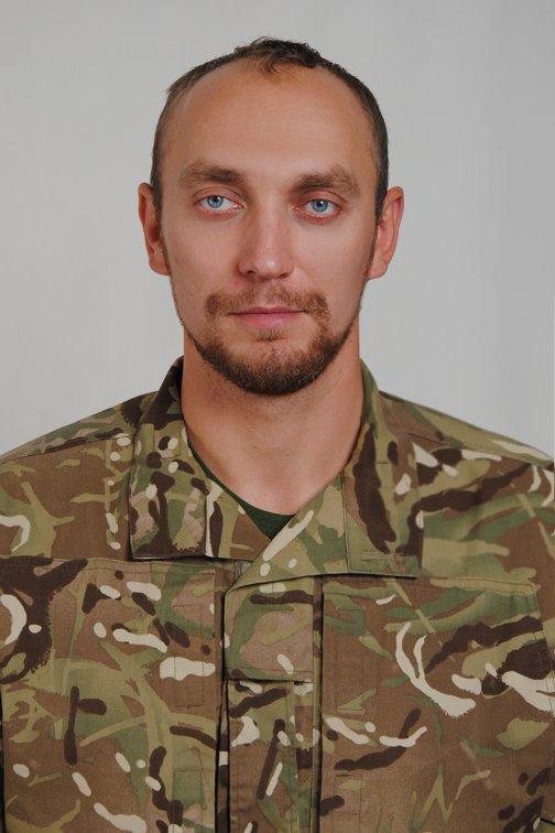 Druzhinovich