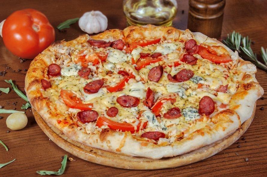 1 pizza