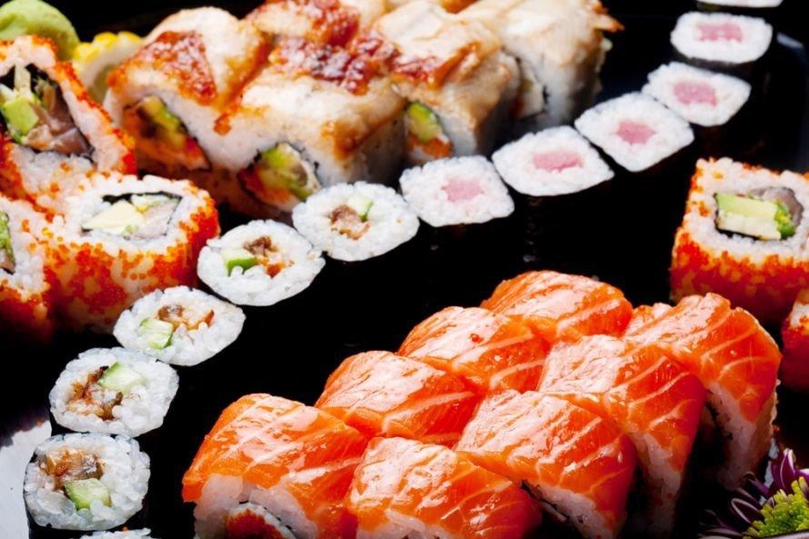 суши2