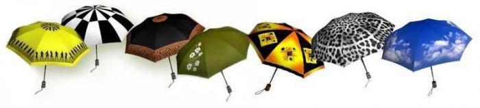 zest зонты в Одессе