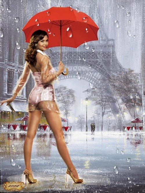 зонты трость Одесса