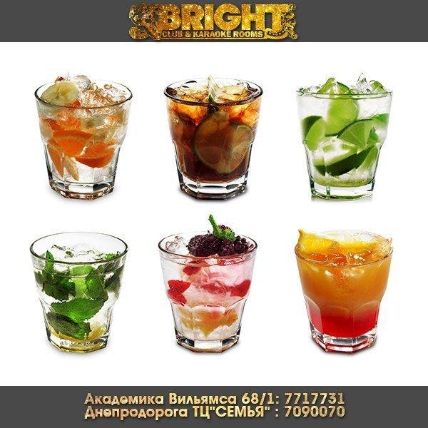 Караоке - клуб  «Bright»