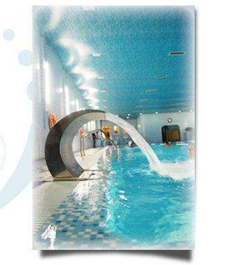 spa центр aqua paradise мир спа Одесса