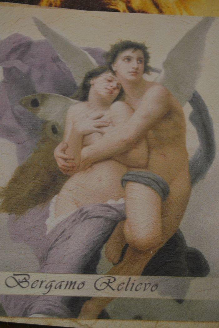 фрески в спальню заказать