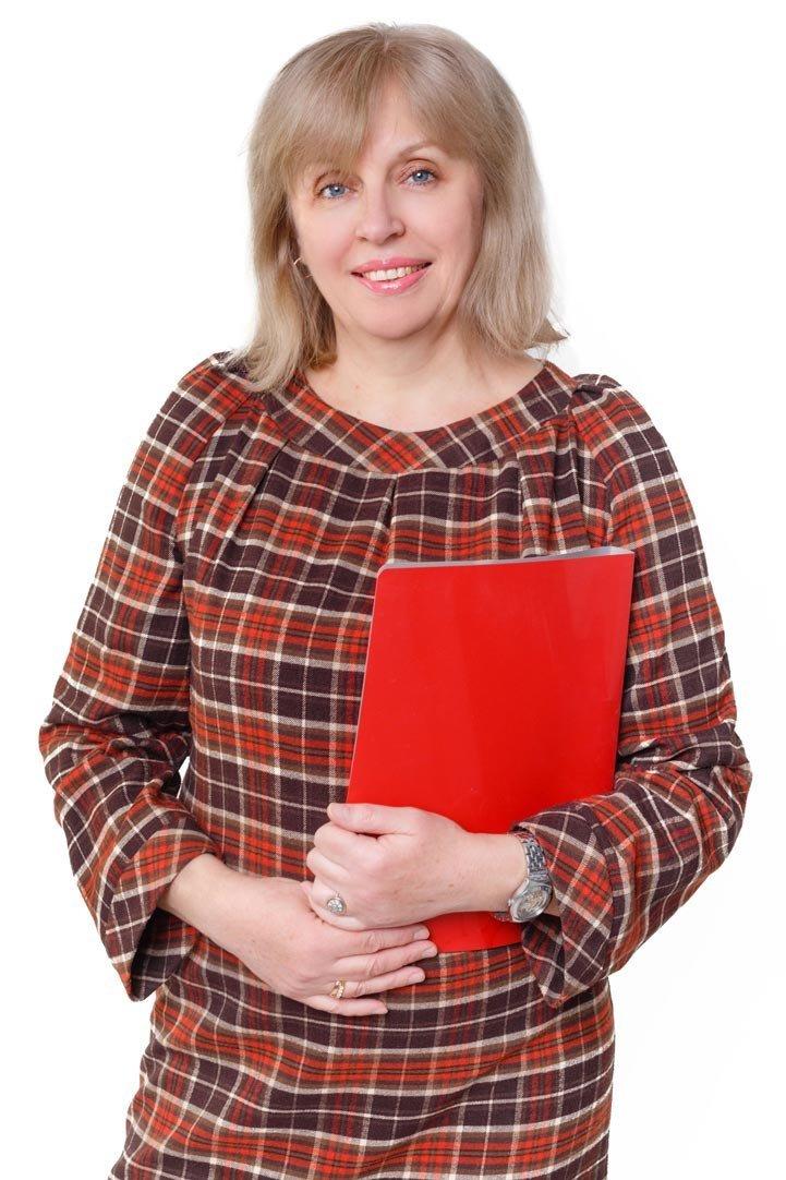 Шевченко Наталия неонатолог