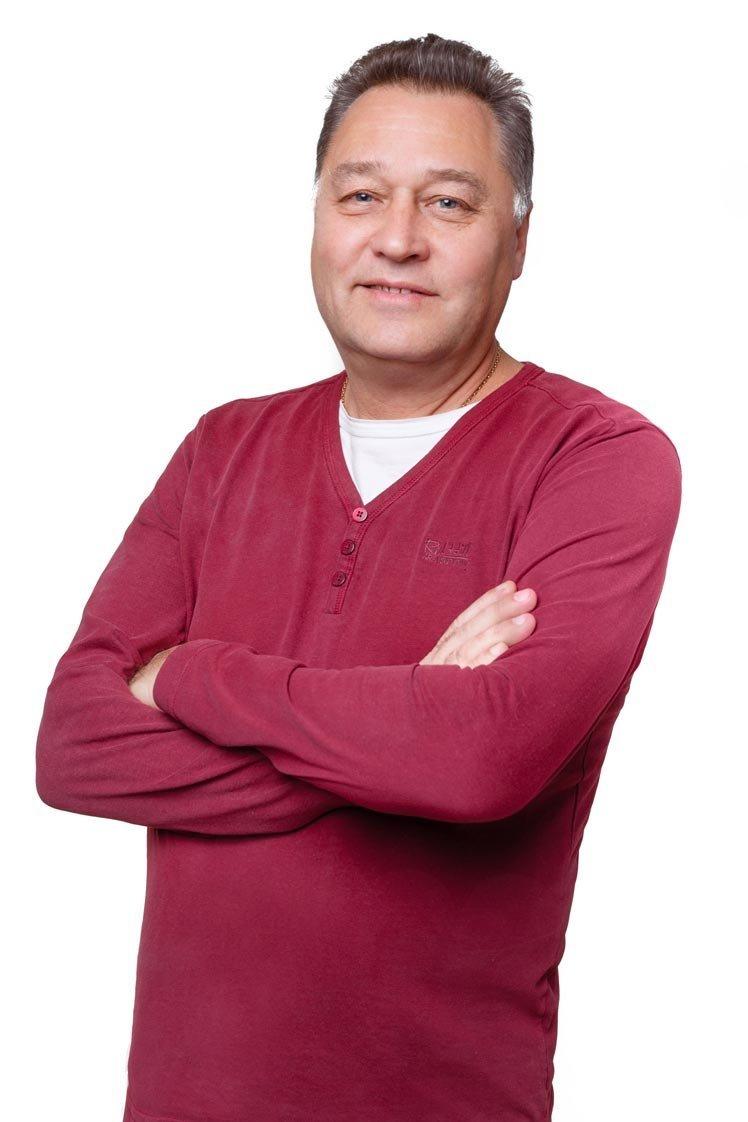 Хирург Мартынов Игорь Геннадиевич