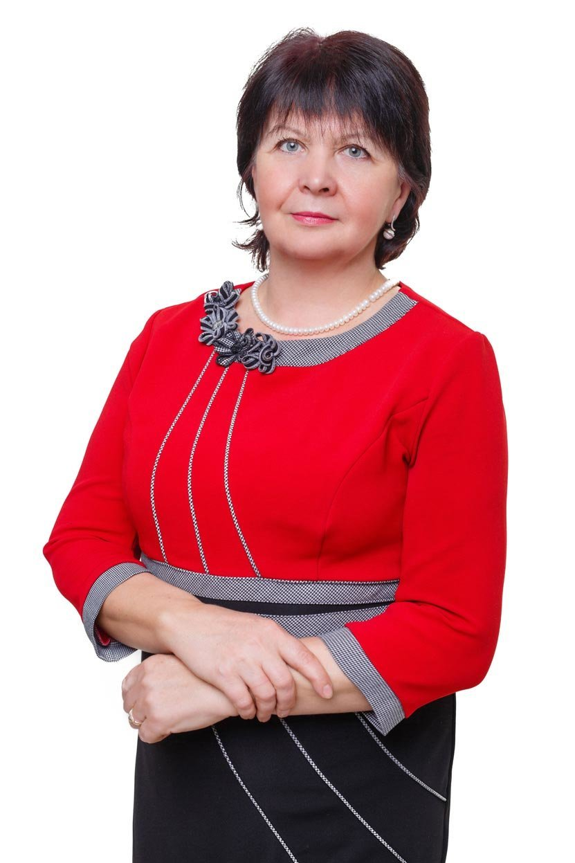 Федюк Нина Кохемировна Неонатолог