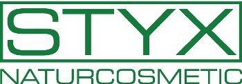 Logo STYX
