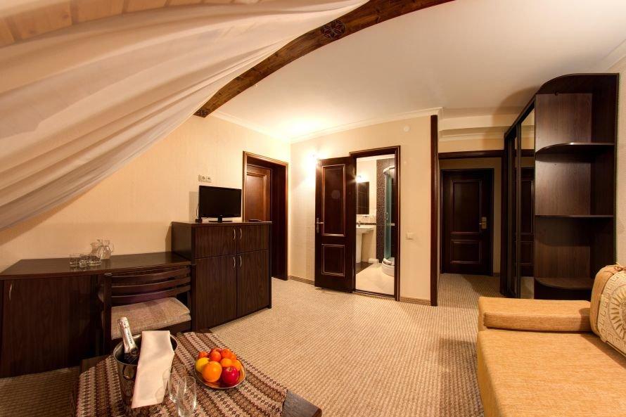 люкс без балкона112