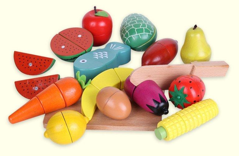 Free-Shipping-Baby-font-b-Toys-b-font-Cutting-Vegetable-font-b-Fruit-b-font-font